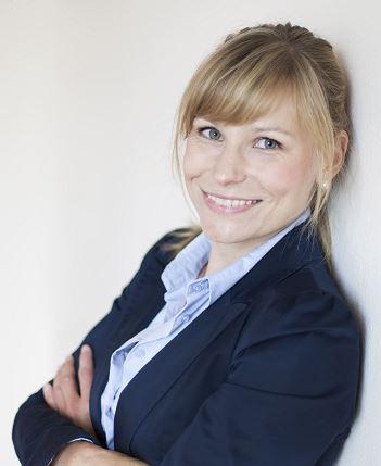 Kristin Staudt