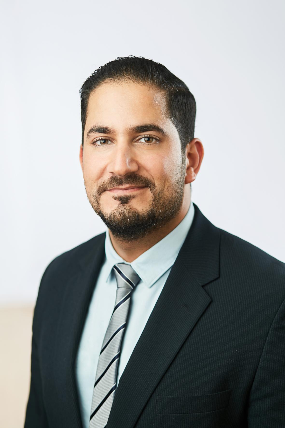 Masoud Yusofi